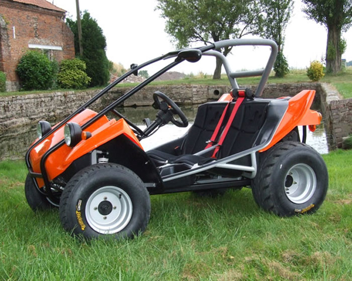 quad-buggy