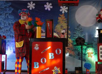 Bobo-le-Clown